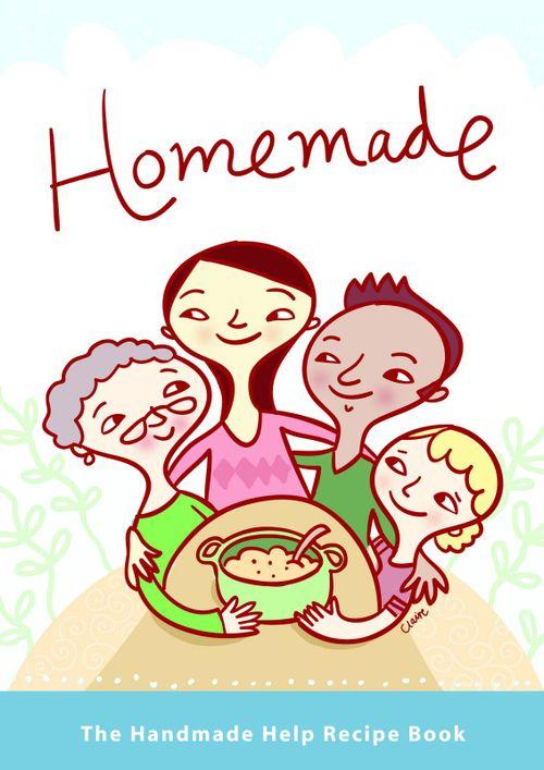 Homemadecover